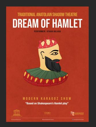 Dream of Hamlet