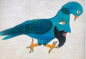 Bird-Man