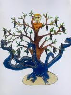 Vak Vak Tree